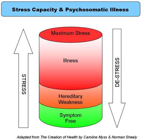 Stress Capacity